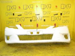 Бампер Toyota Mark x GRX130 Фото 1