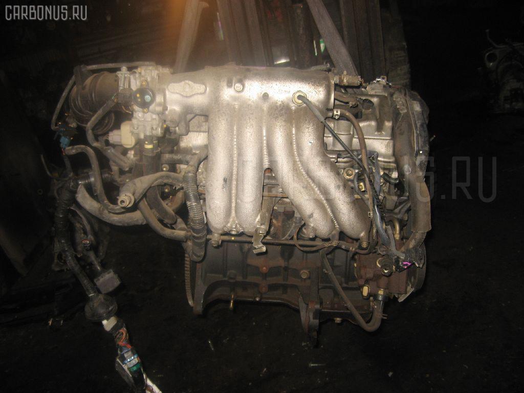 Двигатель TOYOTA IPSUM SXM10G 3S-FE Фото 4