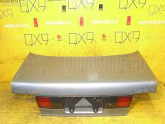 Крышка багажника NISSAN SUNNY FB13 Фото 1