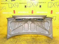 Крышка багажника NISSAN SUNNY FB13 Фото 2