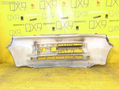 Бампер на Honda Life JB1 71101-S2K-0000, Переднее расположение