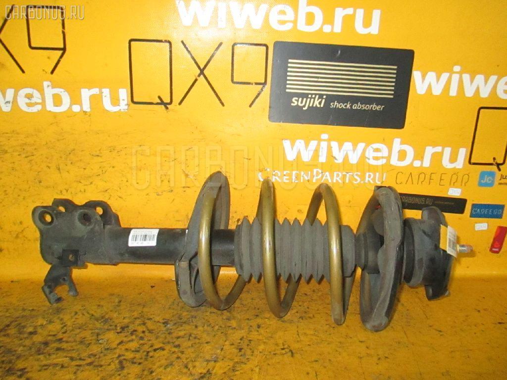 Стойка NISSAN STAGEA WGC34 RB25DE. Фото 11