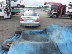 Крышка багажника Mercedes-benz Cl-class C215.375 Фото 3