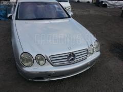 Крышка багажника Mercedes-benz Cl-class C215.375 Фото 5