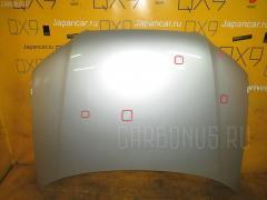 Капот Audi A3 sportback 8PBLR Фото 2