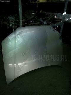 Капот Audi A3 sportback 8PBLR Фото 1