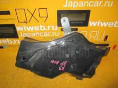 Колонка Audi A3 sportback 8PBLR Фото 3
