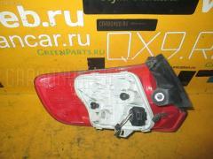 Стоп Audi A3 sportback 8PBLR Фото 2