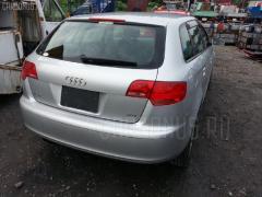 Тяга реактивная Audi A3 sportback 8PBLR Фото 5