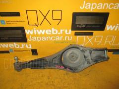 Рычаг AUDI A3 SPORTBACK 8PBLR BLR Фото 1