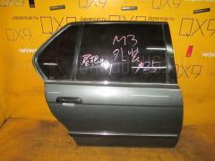 Дверь боковая BMW 7-SERIES E32-GC81 Фото 1