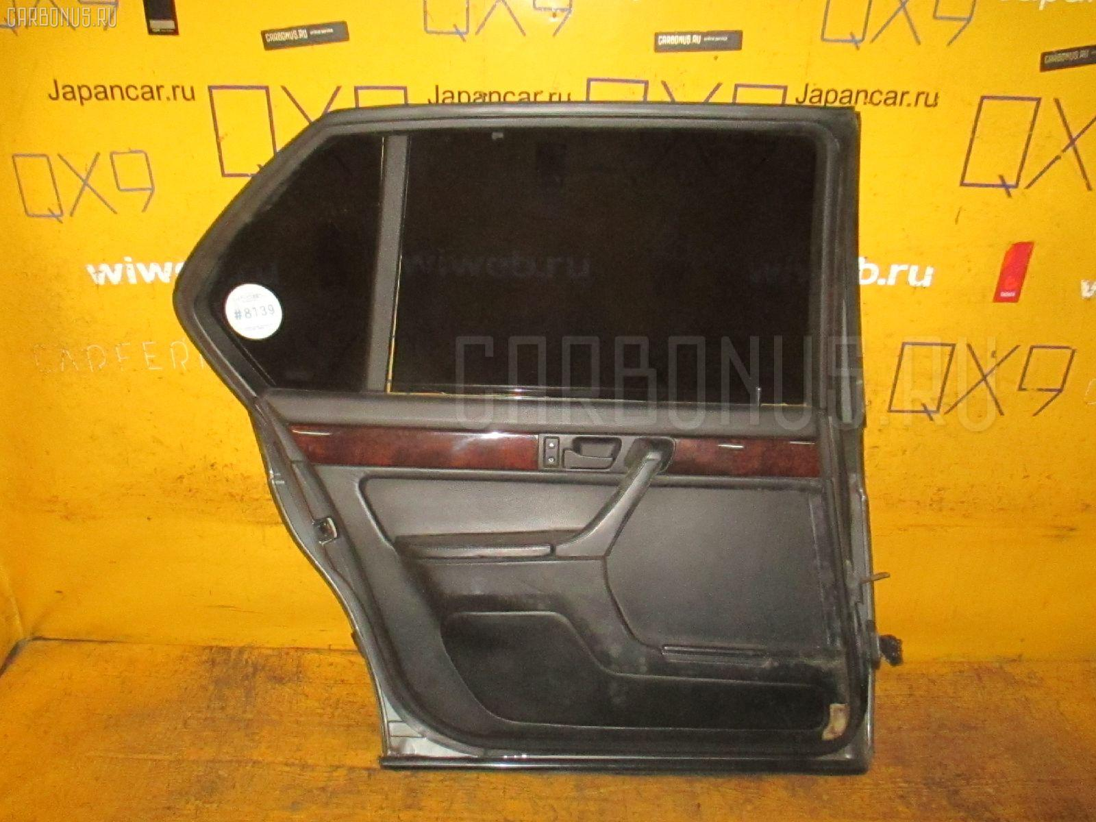 Дверь боковая BMW 7-SERIES E32-GC81 Фото 2