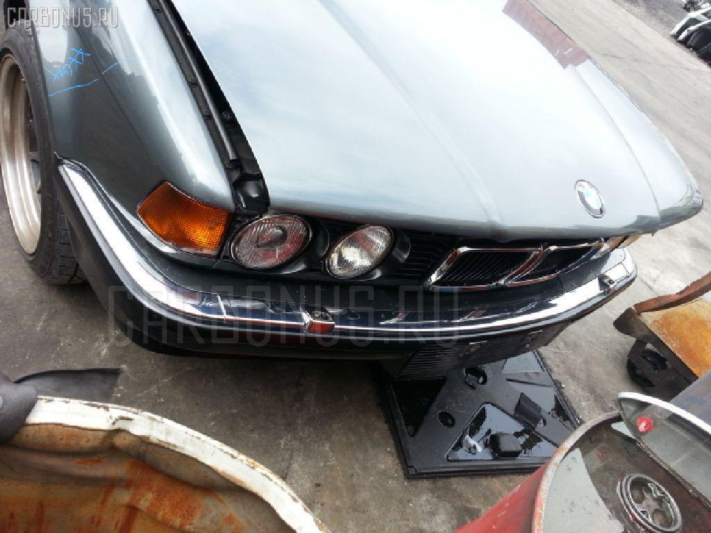 Крышка багажника BMW 7-SERIES E32-GC81 Фото 4
