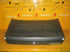 Крышка багажника BMW 7-SERIES E32-GC81 Фото 2