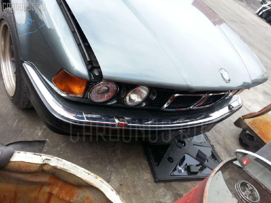 Бампер BMW 7-SERIES E32-GC81 Фото 5
