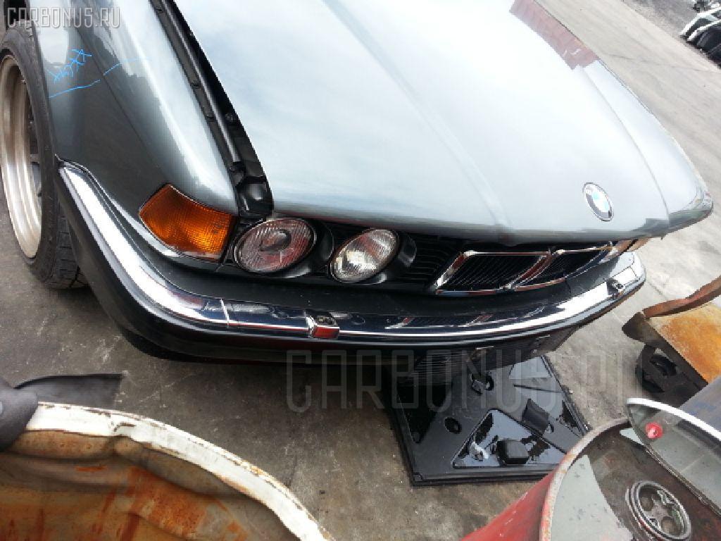 Знак аварийной остановки BMW 7-SERIES E32-GC81 1990.05 WBAGC81020DC55387 71601179041 2WD 4D Фото 3