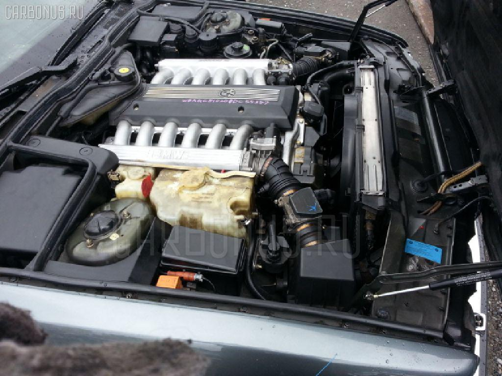 Блок упр-я BMW 7-SERIES E32-GC81 M70-5012A Фото 8