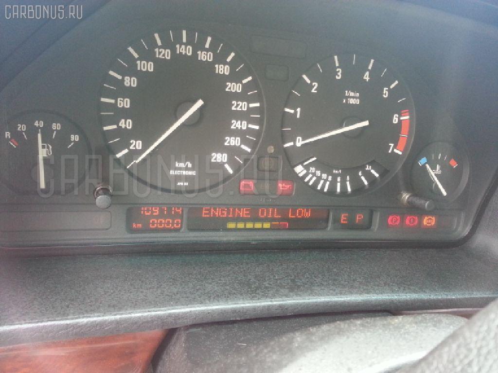Блок упр-я BMW 7-SERIES E32-GC81 M70-5012A Фото 9