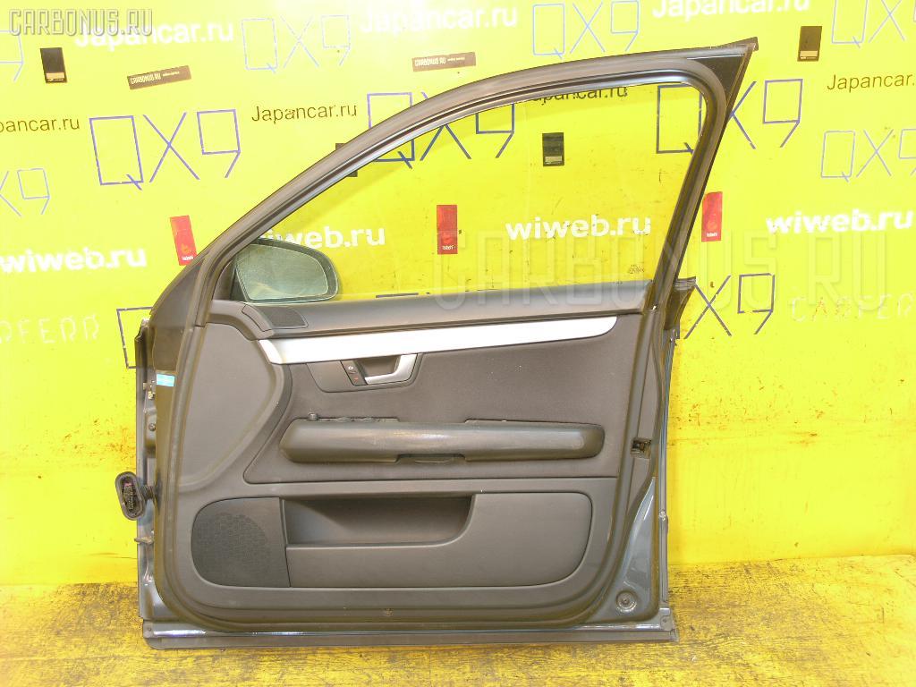 Дверь боковая Audi A4 avant 8EAMBF Фото 1