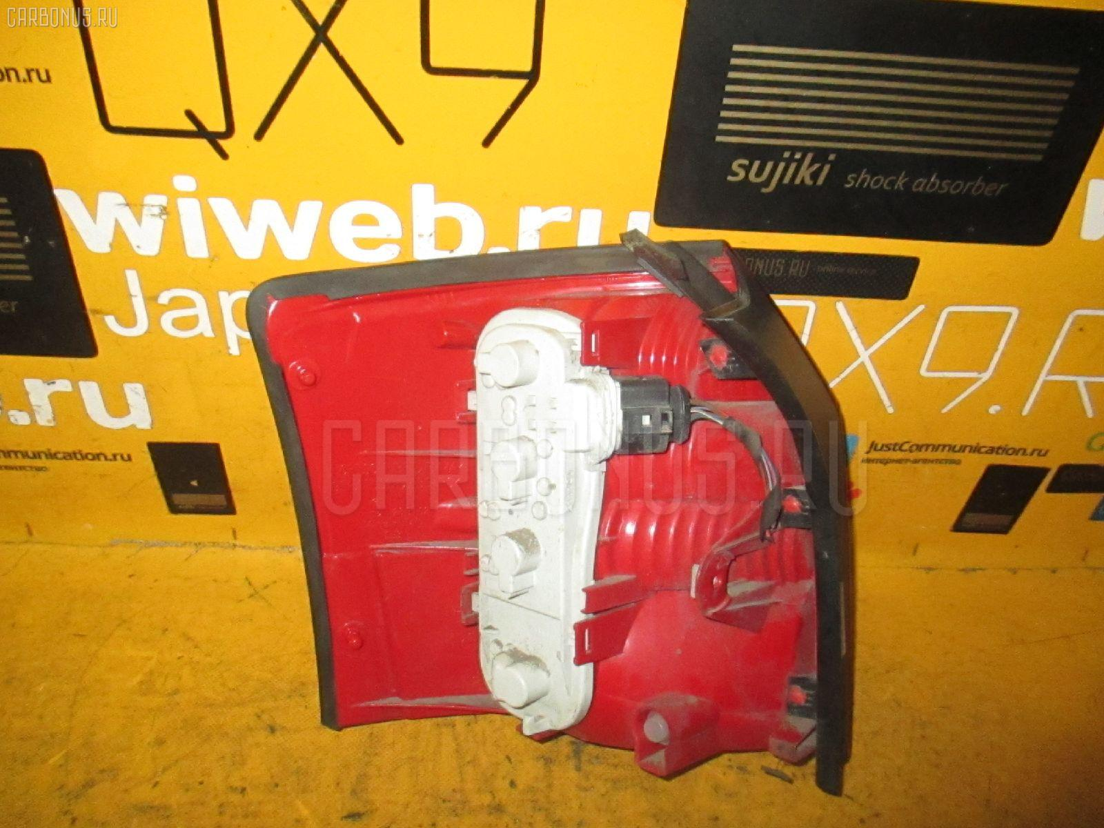 Стоп Audi A4 avant 8EAMBF Фото 1
