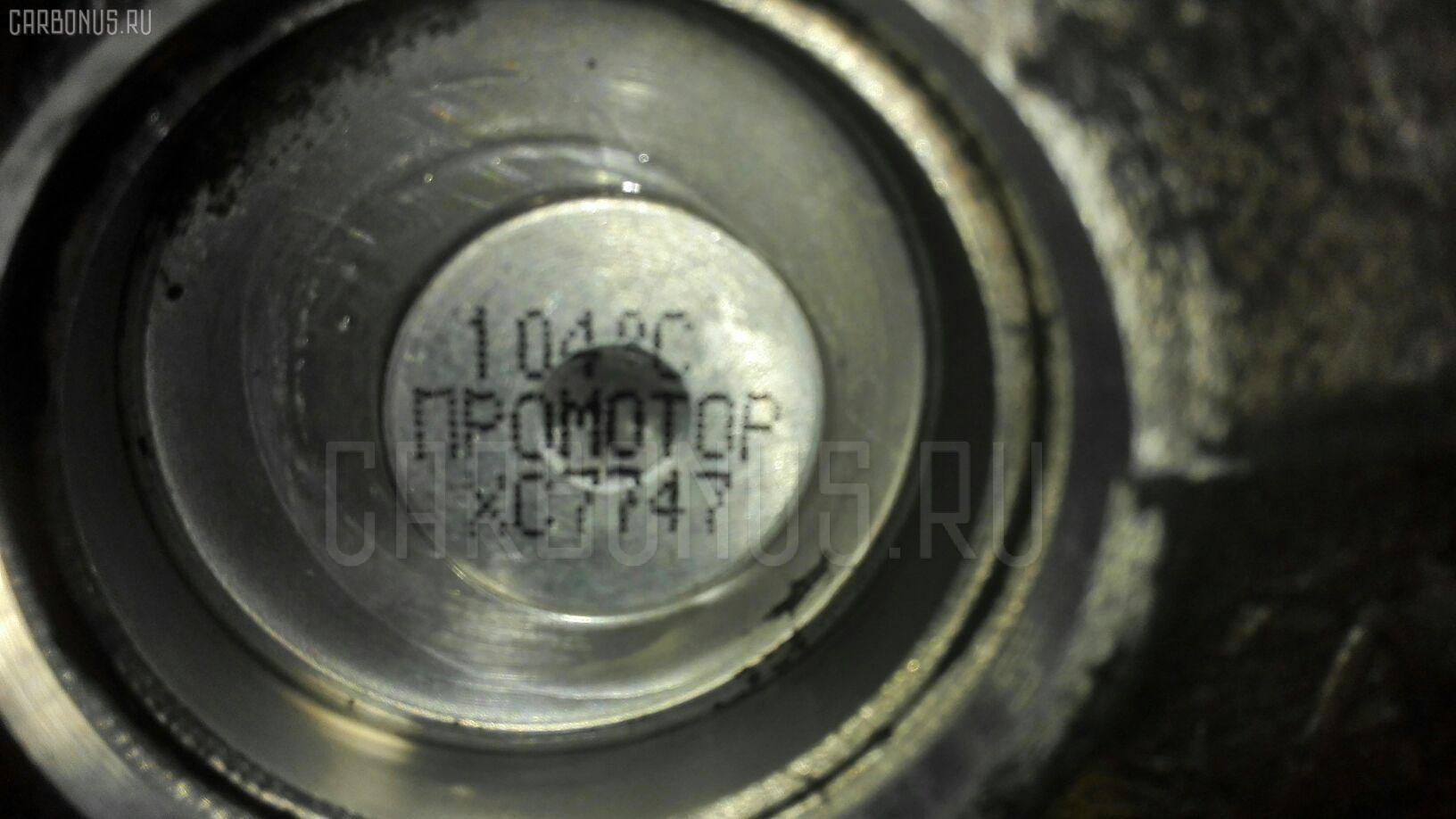 Двигатель MITSUBISHI DELICA SPACE GEAR PD8W 4M40T. Фото 6