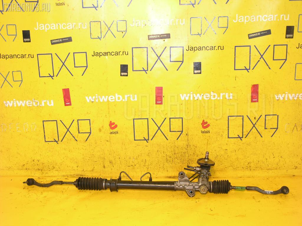 Рулевая рейка HONDA INTEGRA DB6 ZC. Фото 10