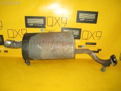 Глушитель Honda Stream RN2 D17A Фото 1