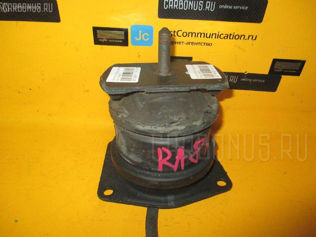 Подушка двигателя HONDA ODYSSEY RA8 J30A. Фото 6