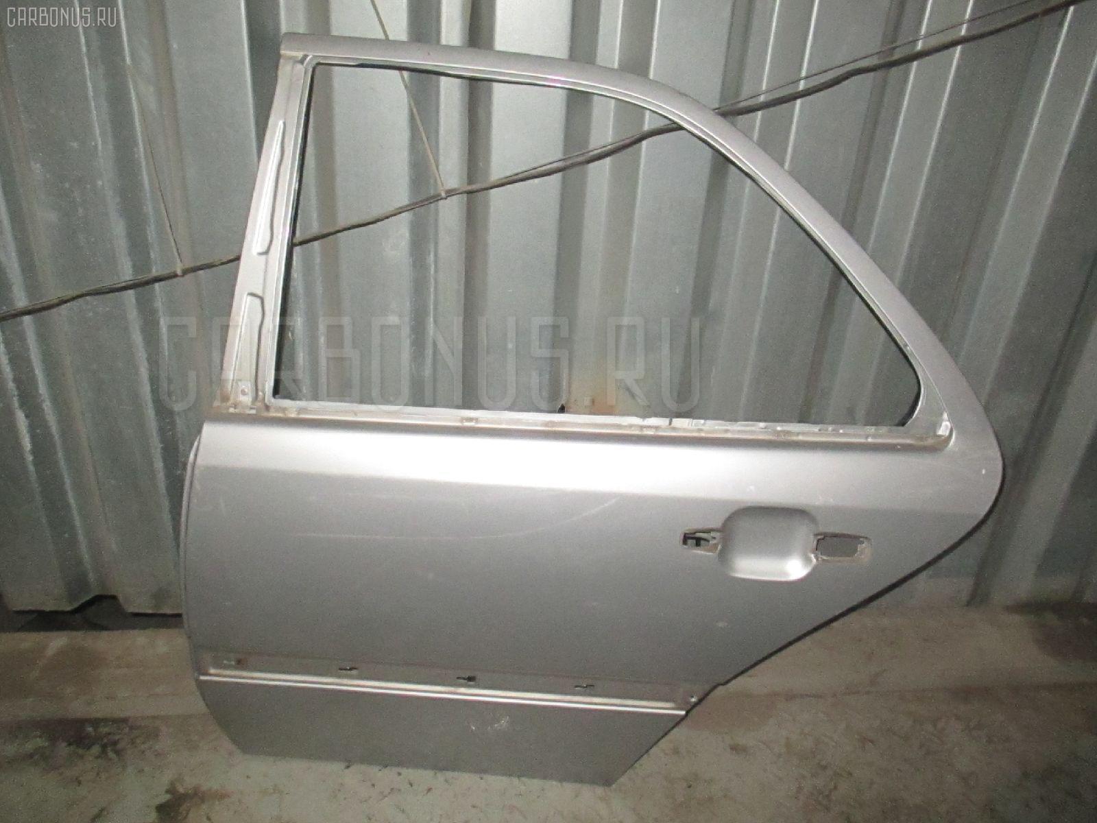 Дверь боковая MERCEDES-BENZ C-CLASS W202.026. Фото 1