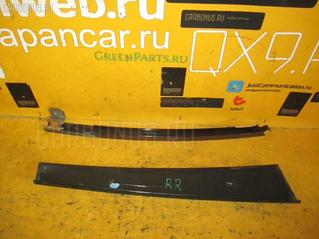 Молдинг на дверь Mercedes-benz C-class W202.026 Фото 1