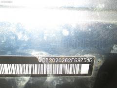 Крышка багажника Mercedes-benz C-class W202.026 Фото 1