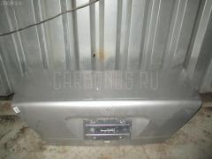 Крышка багажника Mercedes-benz C-class W202.026 Фото 2