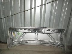 Крышка багажника Mercedes-benz C-class W202.026 Фото 3