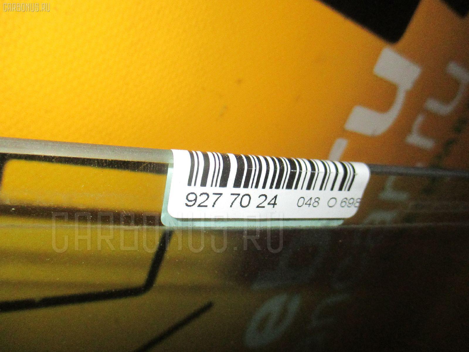 Стекло BMW 7-SERIES E38-GF62 Фото 2