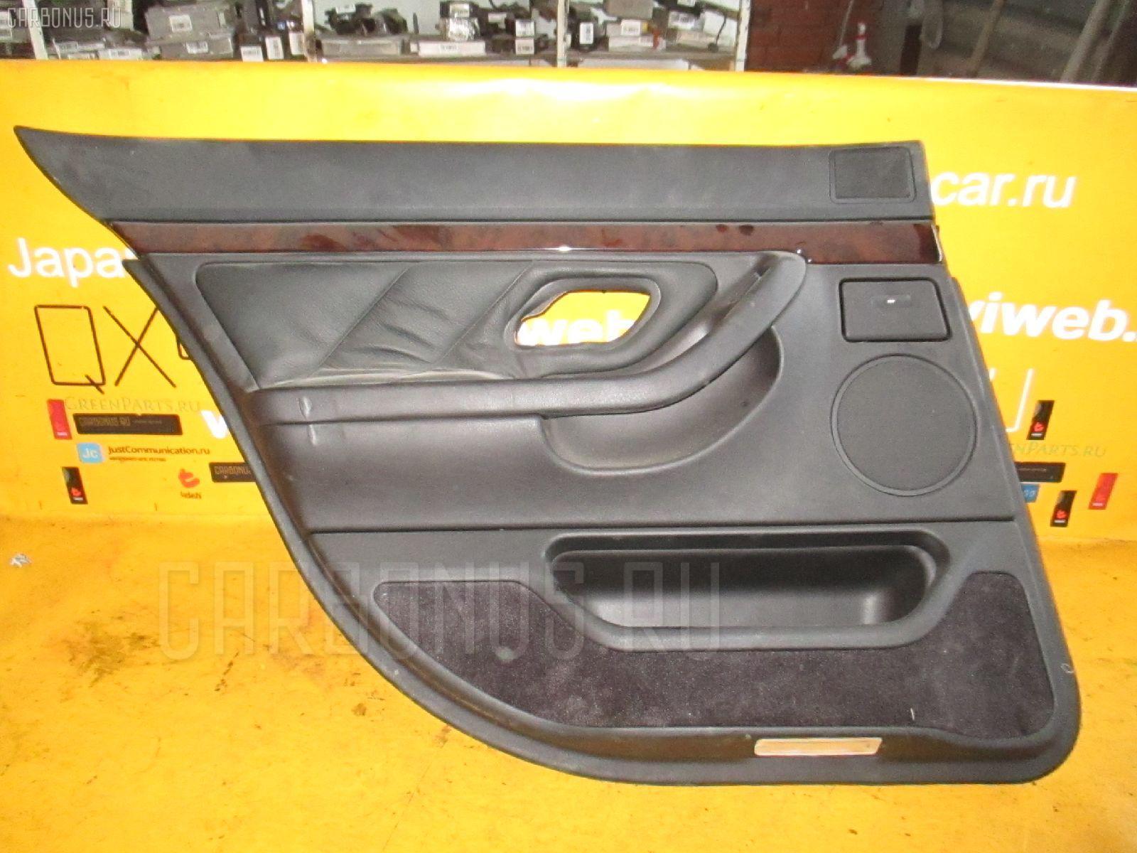 Обшивка двери BMW 7-SERIES E38-GF62 Фото 1