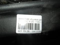 Обшивка двери BMW 7-SERIES E38-GF62 Фото 7
