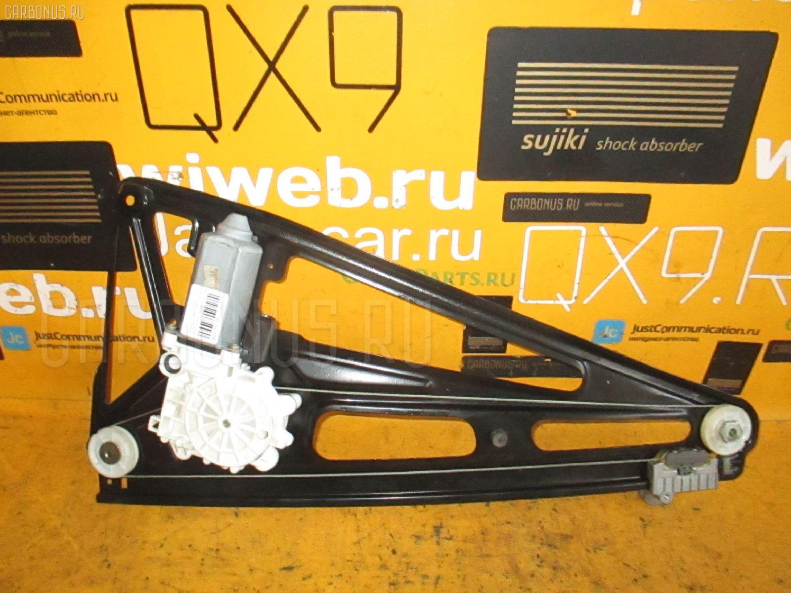 Стеклоподъемный механизм BMW 7-SERIES E38-GF62 Фото 1