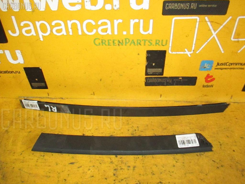 Молдинг на дверь BMW 7-SERIES E38-GF62 Фото 1