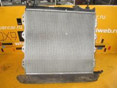 Радиатор ДВС CHRYSLER PT CRUISER PT2K20 Фото 1