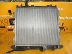 Радиатор ДВС CHRYSLER PT CRUISER PT2K20 Фото 2
