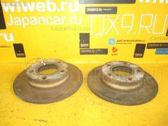 Тормозной диск VOLKSWAGEN PASSAT 3BAMXF AMX Фото 1