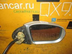 Зеркало двери боковой Mercedes-benz Cl-class C215.375 Фото 2