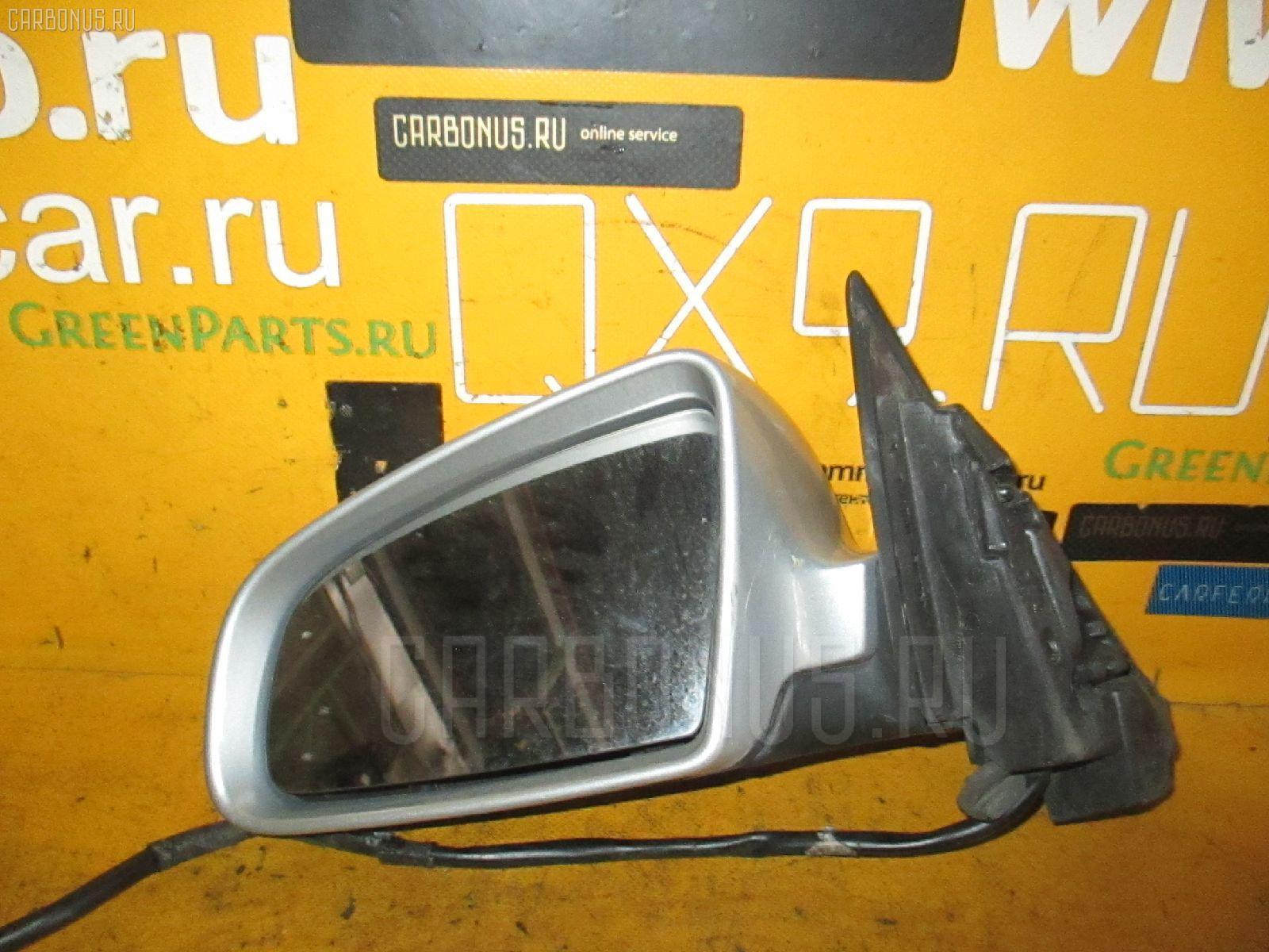Зеркало двери боковой AUDI A3 SPORTBACK 8PBLR. Фото 2