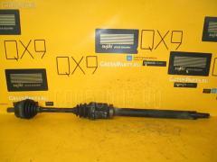 Привод VOLVO V70 II SW B5244S2 AW55-50SN 36000535 Переднее Правое