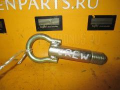 Крюк буксировочный Mazda Premacy CREW Фото 1