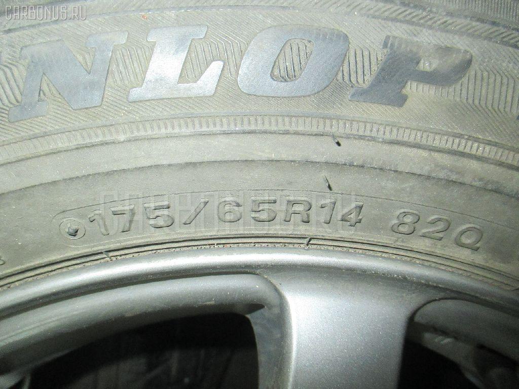 Автошина легковая зимняя DSX 175/65R14 DUNLOP PW856B Фото 1