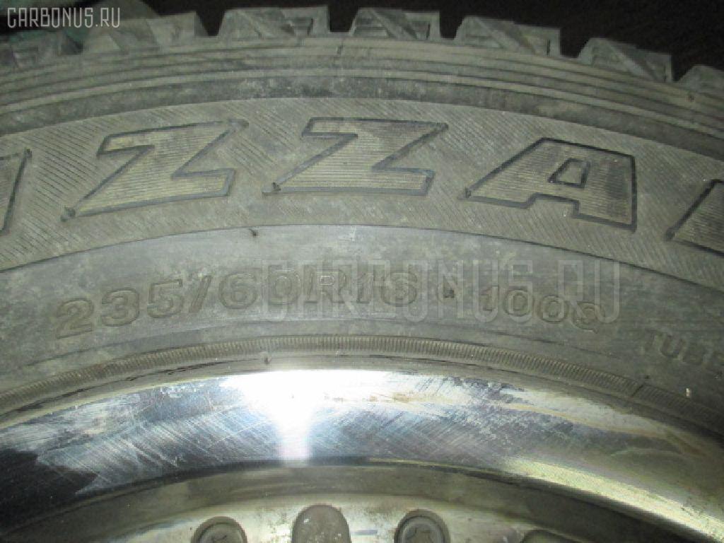 Автошина легковая зимняя BLIZZAK DM-Z3 235/60R16. Фото 1