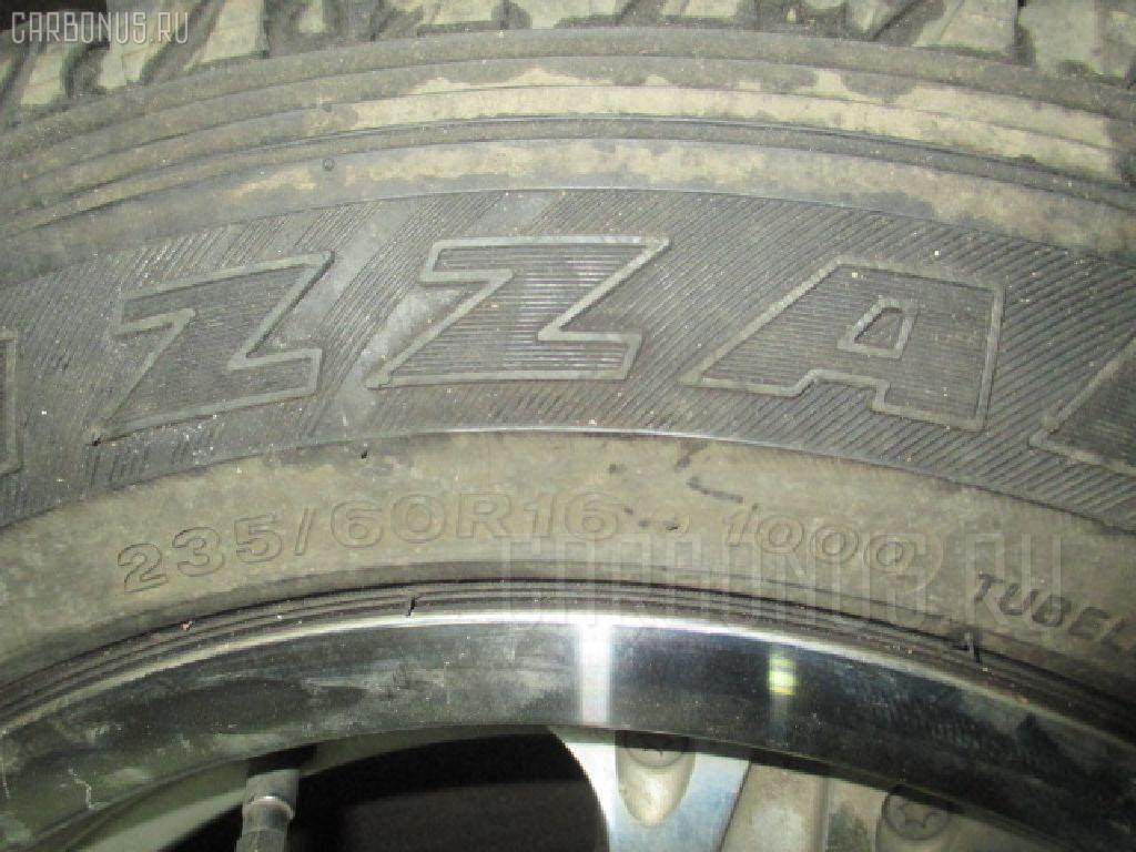 Автошина легковая зимняя BLIZZAK DM-Z3 235/60R16. Фото 3