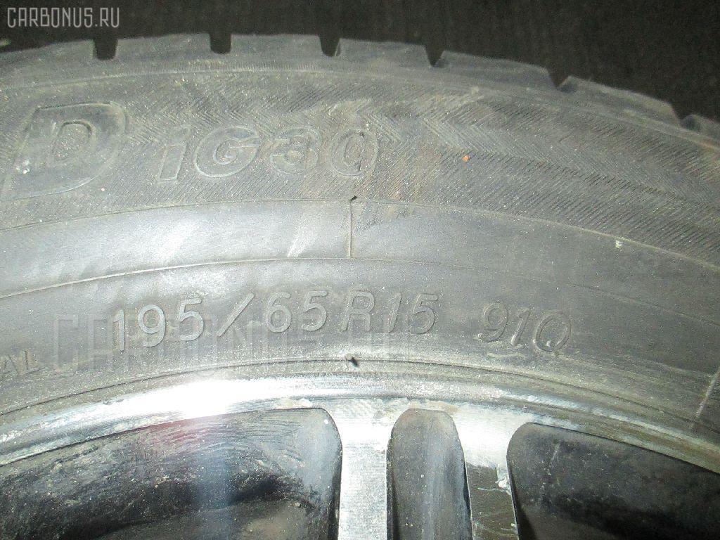 Автошина легковая зимняя ICE GUARD IG30 195/65R15 YOKOHAMA IG-30 Фото 1