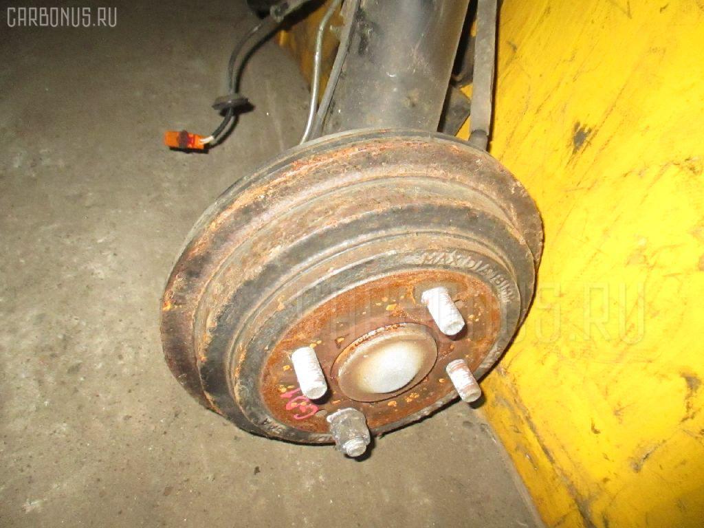 Балка подвески HONDA FIT GD1 L13A Фото 1